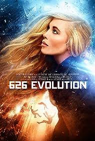 Danielle C. Ryan in 626 Evolution (2017)