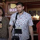 Screenshot from the Trailer for Backyard Bar Wars