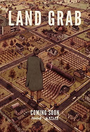 Where to stream Land Grab