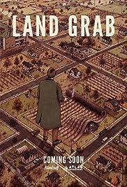 Land Grab Poster