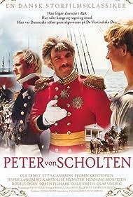 Ole Ernst and Søren Pilmark in Peter von Scholten (1987)
