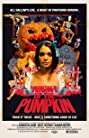 Night of the Pumpkin (2011) Poster