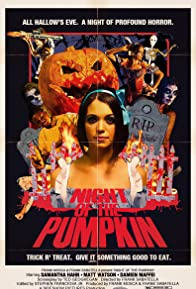 Primary photo for Night of the Pumpkin