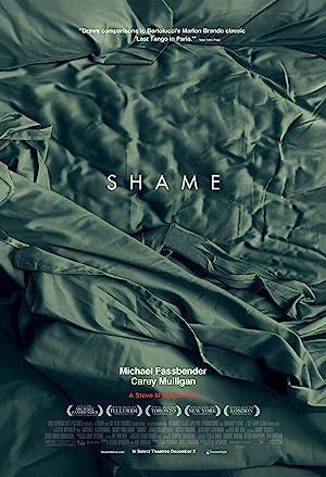 Shame (2011) : ดับไม่ไหว ไฟอารมณ์ TH