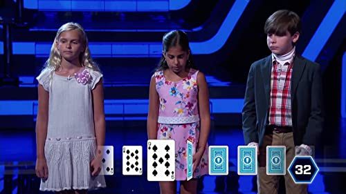 Genius Junior: These Kids Know Something You Don't Know