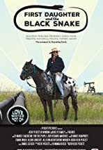 First Daughter and the Black Snake