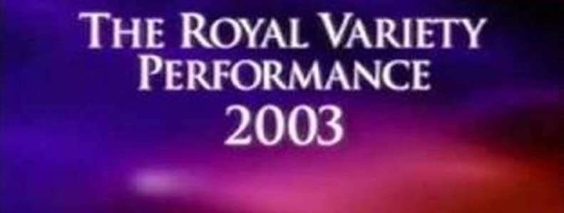 The movie downloads tv The Royal Variety Performance 2003 UK [1280x768]