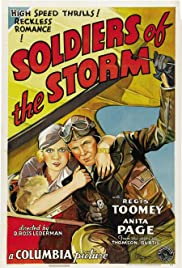 Soldiers of the Storm Poster