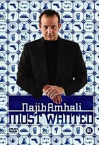 Primary photo for Najib Amhali: Most Wanted