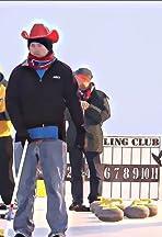 Curling in Stanley