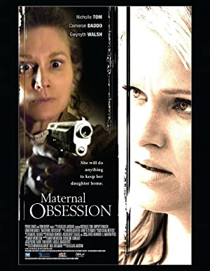 Where to stream Maternal Obsession