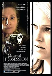 Maternal Obsession Poster