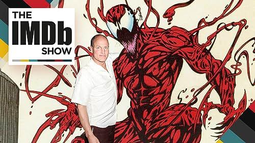 Meet Carnage: Venom's Next Foe?
