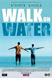 Sites for watching free full movies Walk on Water [1080pixel]