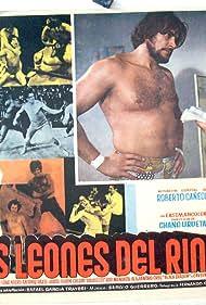 Los leones del ring (1974)