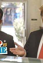 Trump vs. Bernie: Shout the Vote