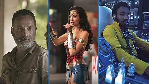 Comic-Con@Home 2020 Top Moments