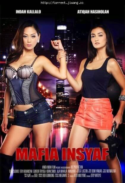 nonton film Mafia Insyaf (2010), Mafia Insyaf