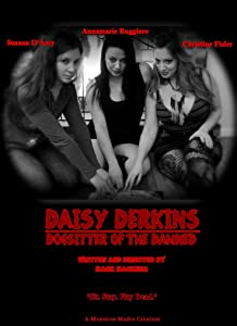 Mobile smartmovie download Daisy Derkins, Dogsitter of the Damned [720pixels]