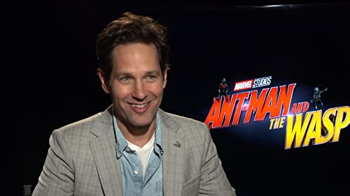 How Paul Rudd and Peyton Reed Upped the Comedy