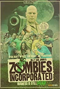 Primary photo for Zombies Incorporated