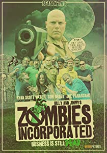 Watch free 2016 movies The Zombie Boys... And Gurl [360p]