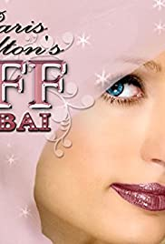 Paris Hilton's My New BFF: Dubai Poster