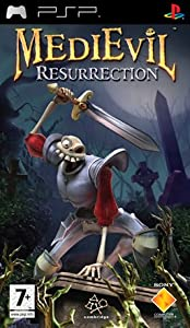 Torrent websites for free movie downloads MediEvil: Resurrection by Will Wright [SATRip]