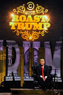 Comedy Central Roast of Donald Trump (2011 TV Special)