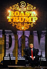 Comedy Central Roast of Donald Trump (2011) 1080p