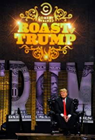 Primary photo for Comedy Central Roast of Donald Trump