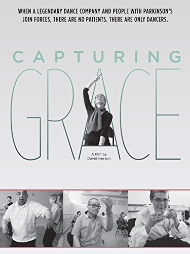 Capturing Grace on FREECABLE TV