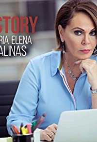 Primary photo for The Real Story with Maria Elena Salinas