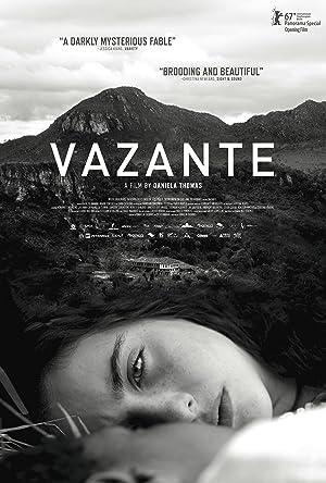 Vazante