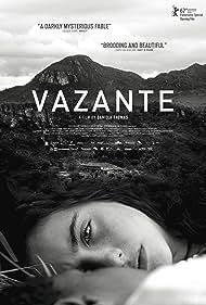 Luana Nastas in Vazante (2017)
