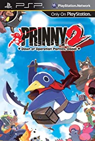 Primary photo for Prinny 2: Dawn of Operation Panties, Dood!