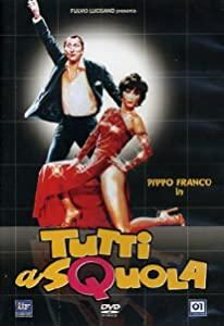 Movie downloads to itunes for free Tutti a squola [640x960]