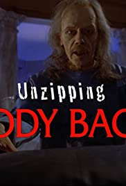 Unzipping Body Bags Poster