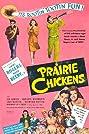Prairie Chickens (1943) Poster