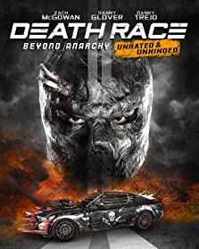 Death Race 4: Beyond Anarchy (2018 Video)