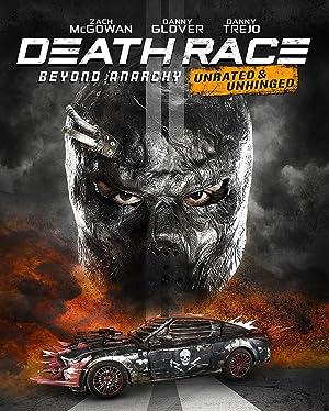 DownloadDeath Race 4