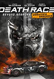 Death Race 4: Beyond Anarchy (2018) Death Race: Beyond Anarchy 1080p