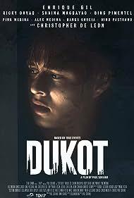 Enrique Gil in Dukot (2016)