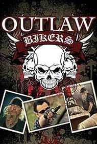 Robert Nolan in Outlaw Bikers (2008)