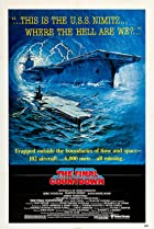 The Final Countdown (1980) Poster