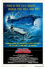 Download The Final Countdown (1980) Movie
