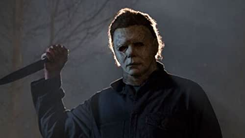 How David Gordon Green Made the 'Halloween' He Wanted to See
