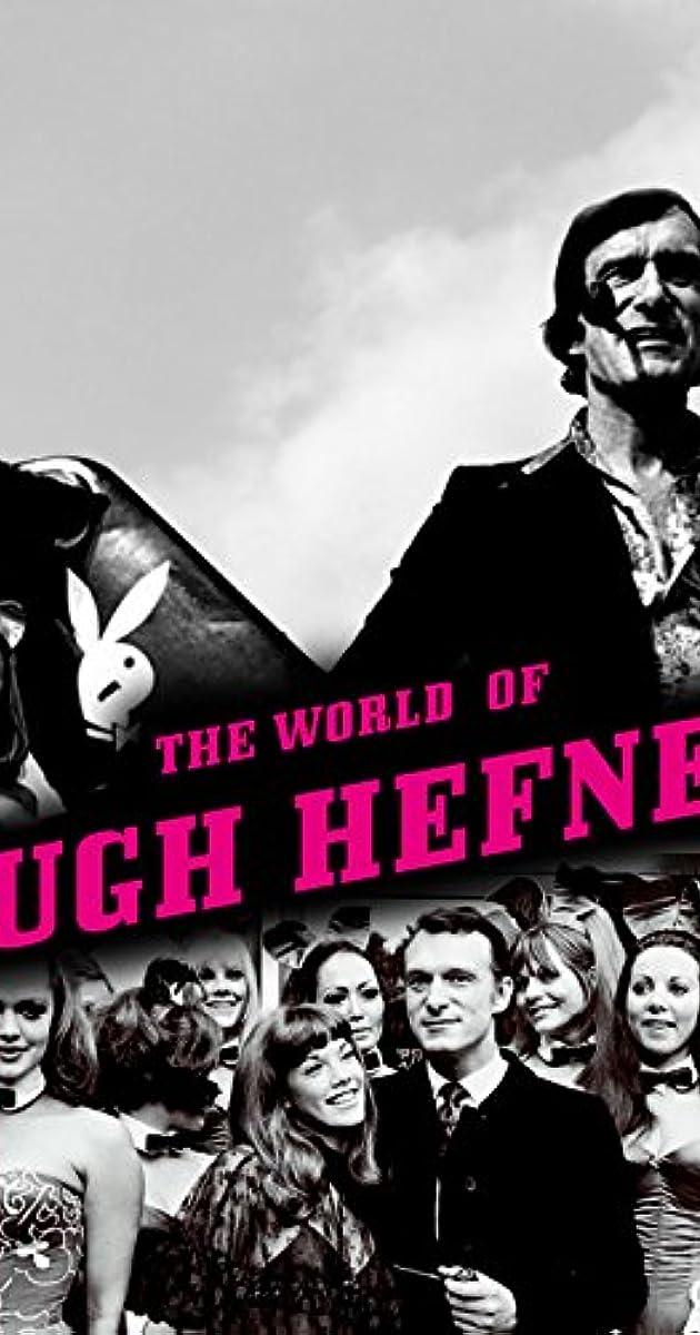 The World Of Hugh M Hefner Tv Movie 1973 Imdb