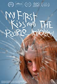 My First Kiss and the People Involved Poster