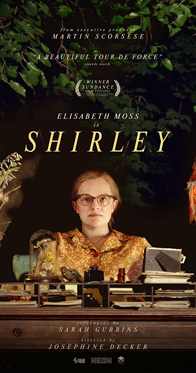 Subtitle of Shirley